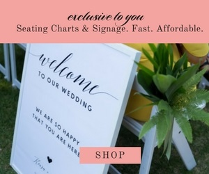 shop wedding items